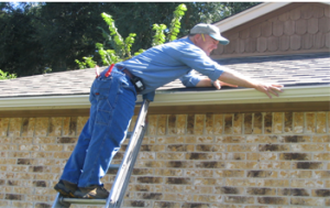 Gutter Installations Handyable Roofing